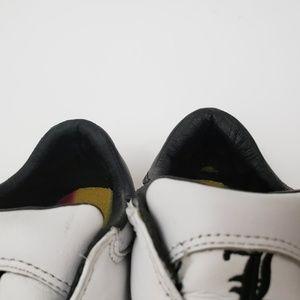 L.A.M.B. Shoes - L.A.M.B. Royal Elastics Collaboration Sneakers Sz7
